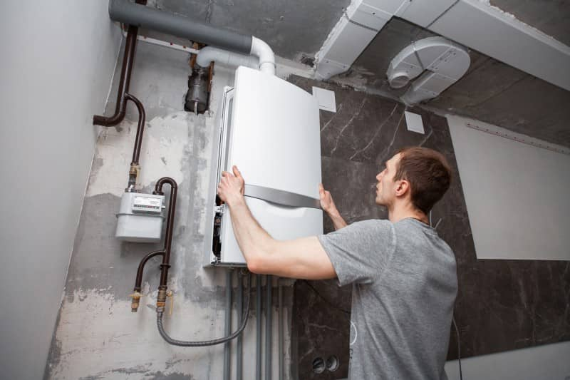 Montaż instalacji gazowych i inne usługi gazownicze - lepiej skorzystać z usług specjalisty z uprawnieniami